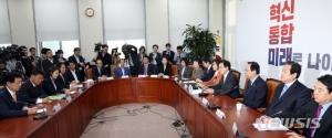생활 SOC 48조 또 세금 펑펑 -당대표 및 최고위원·중진의원연석회의(17일) 심재철 의원 발언